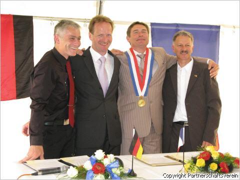 25 Jahre Partnerschaft 3