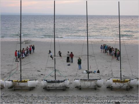Auflug an Meer 7
