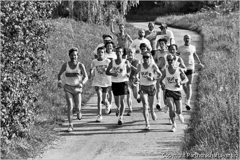 Cross-Läufer 1
