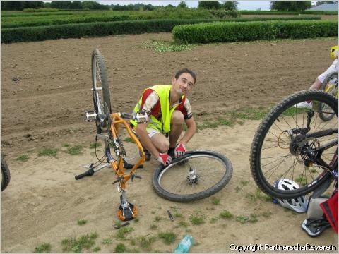 Fahrradtour 2