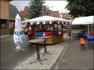 Fleckenfest 16
