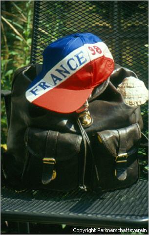 Frankreichcap