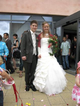 Hochzeit Heike +Thomas 1