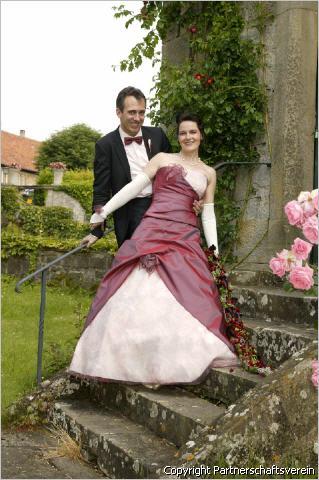 Hochzeit Isabelle+Gerson
