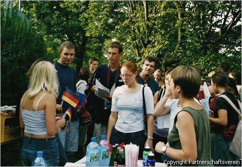 Jugendaustausch 2