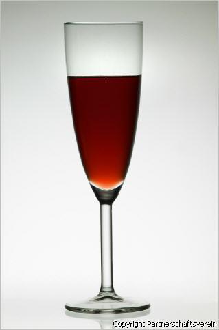 Rezept Kir breton