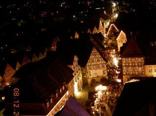 Weihnachtsmarkt Bad Wimpfen 2